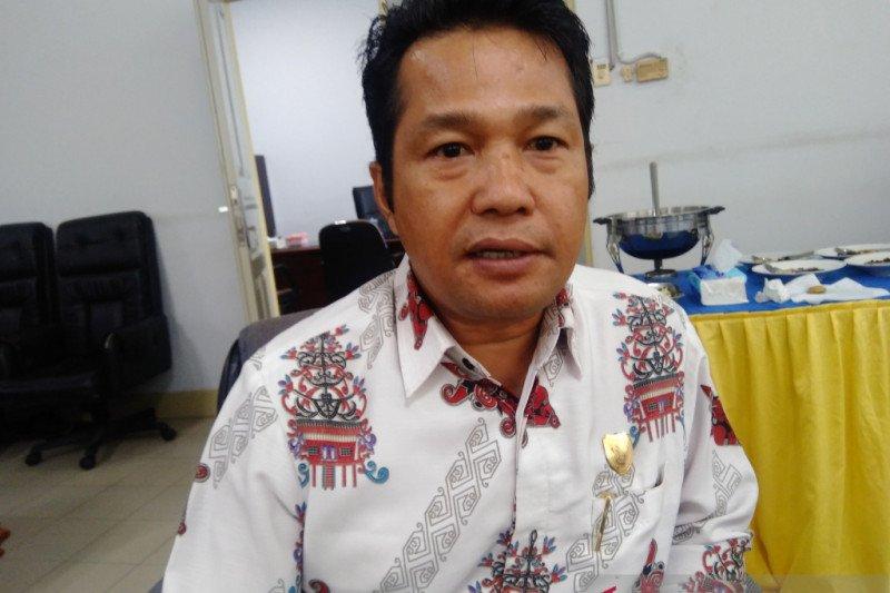 DPRD Kalteng siap sahkan raperda Pengendalian Kebakaran Lahan
