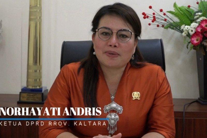 Ketua DPRD Kaltara ingatkan pentingnya Sensus Penduduk 2020