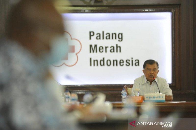 Mengenang Ibunda Jokowi, ini kata JK