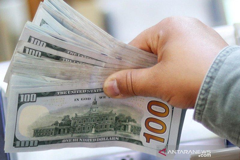 Dolar AS menguat, ketika para investor bersiap menghadapi ketidakpastian berkepanjangan