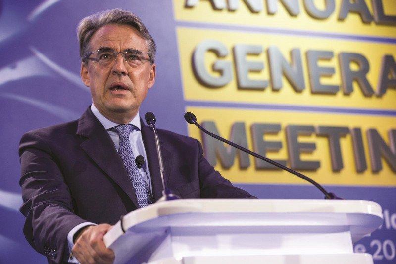 "Dampak Corona, IATA minta pemerintah seluruh dunia selamatkan maskapai dari ""bahaya finansial"""