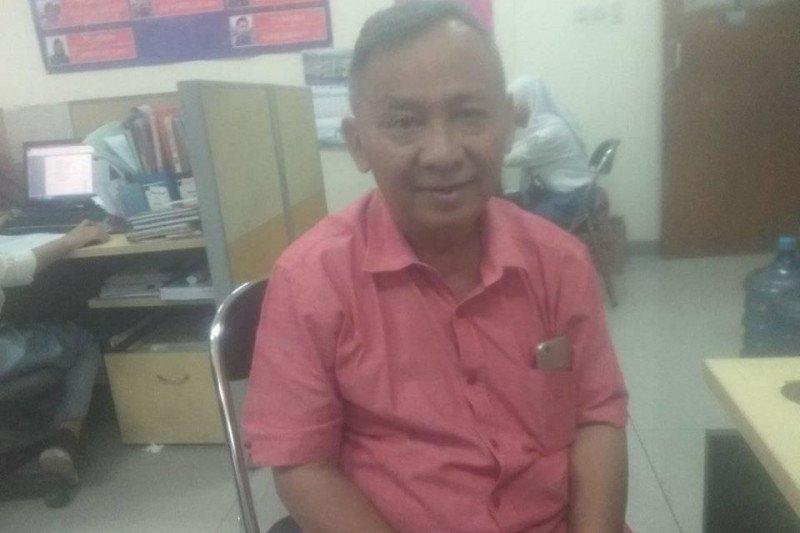 Pembunuhan gadis Baduy, Tersangka Saepul ajukan banding atas vonis hukuman mati