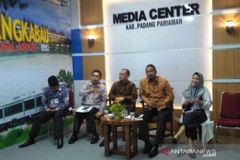 Padang Pariaman terapkan siswa belajar di rumah