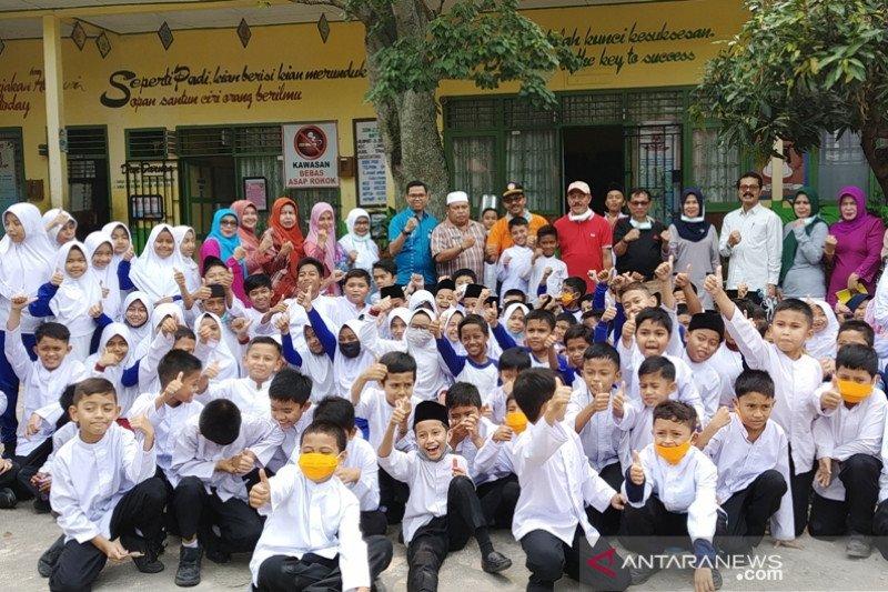 Sekolah diliburkan, guru di Tanah Datar diminta merancang pelajaran via medsos