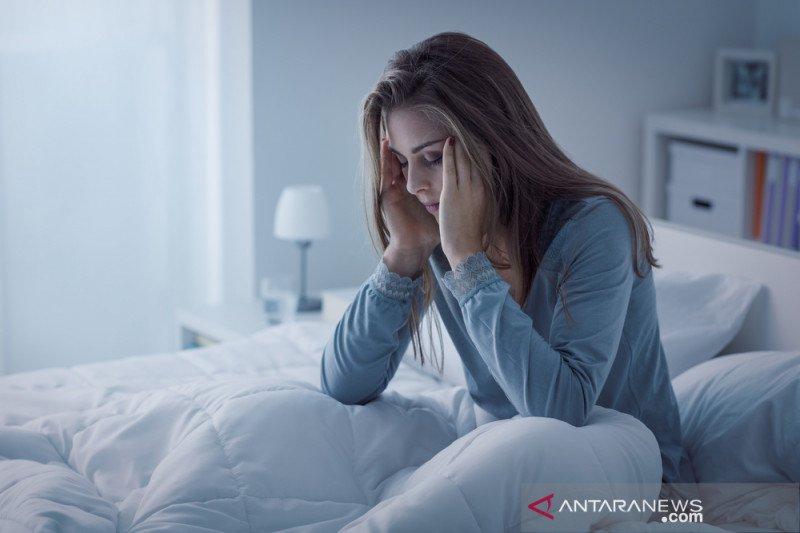 Pandemi virus corona bagi mereka yang bergulat dengan kecemasan