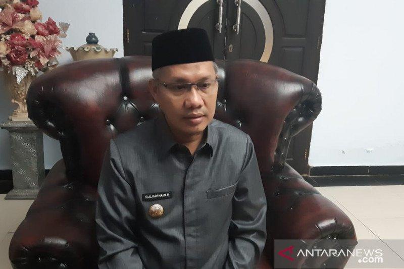 Pemkot Kendari mengiimbau pengurus masjid tiadakan shalat Jumat dua pekan