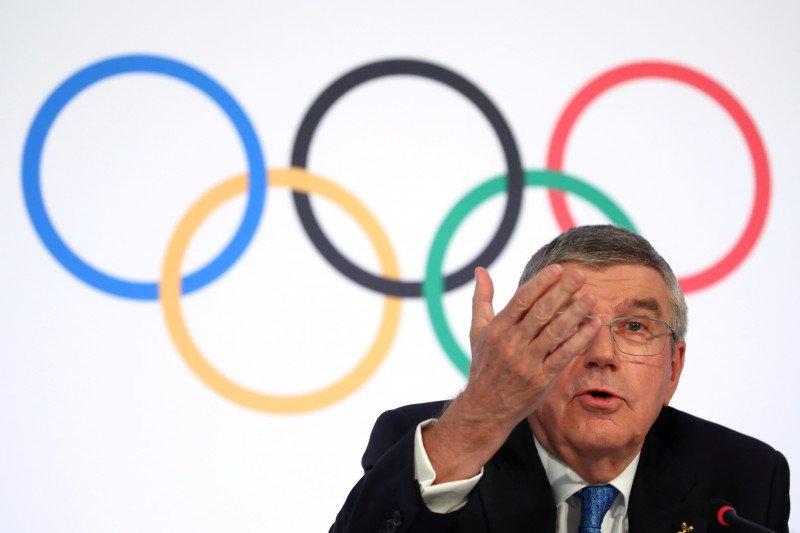 IOC sepakat mulai bicarakan skenario alternatif Olimpiade