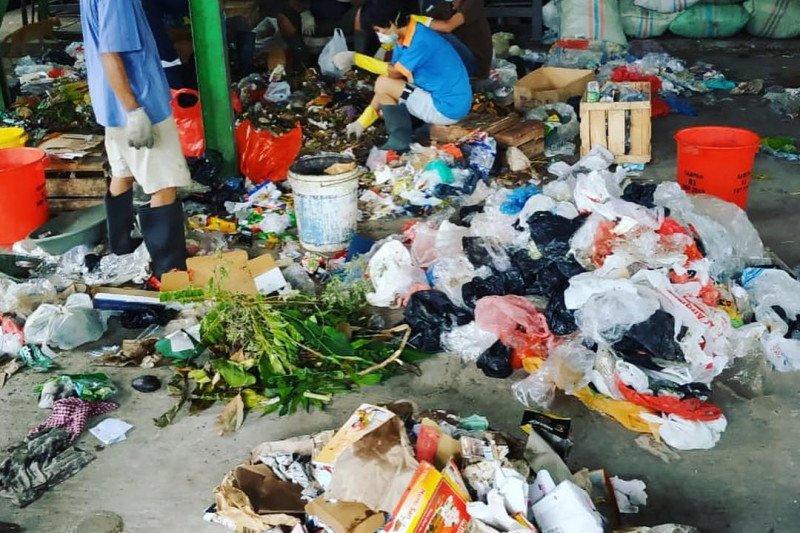 Sampah masker jadi masalah baru lingkungan