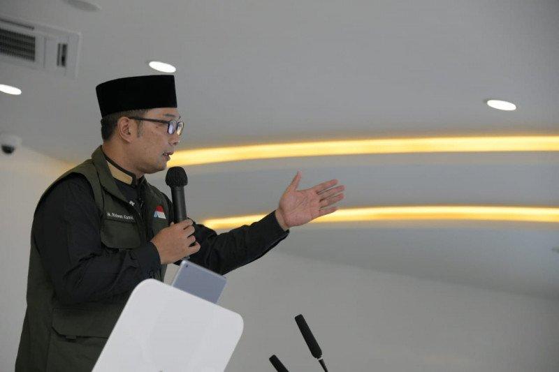 Hotel di Hegarmanah Bandung akan jadi RS rujukan COVID-19