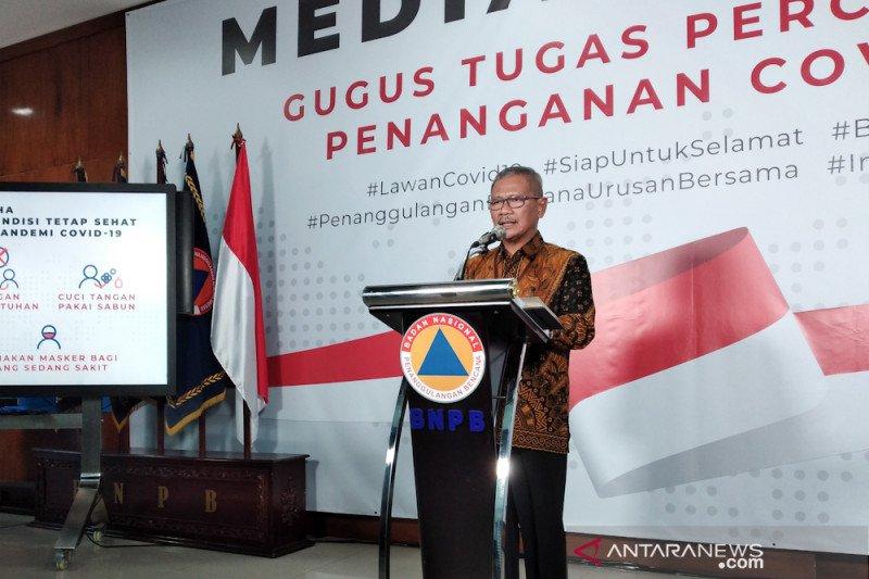 Sempat heboh, seorang pasien positif corona asal Riau ternyata tinggal di Jakarta