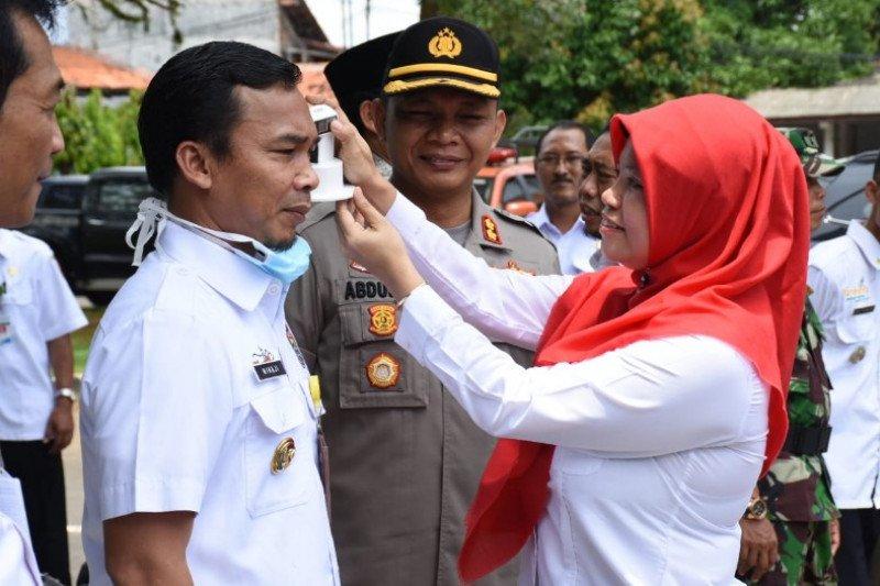 Kasus ODP di Batang bertambah jadi 39 orang