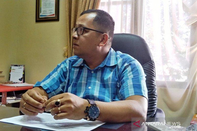Kasus dugaan korupsi alat kesehatan RSUD Padang disidangkan 26 Maret