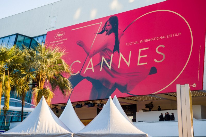 Festival Film Cannes ditunda