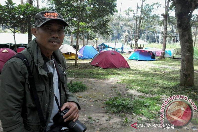 TNLL Sulteng tutup sementara lokasi wisata Danau Tambing