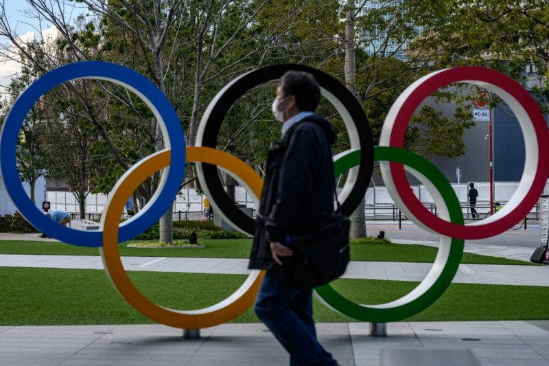 Norwegia meminta Olimpiade Tokyo diundur