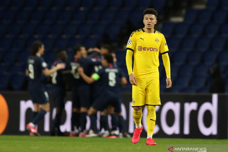 John Terry desak Chelsea untuk boyong Jadon Sancho penyerang Dortmund