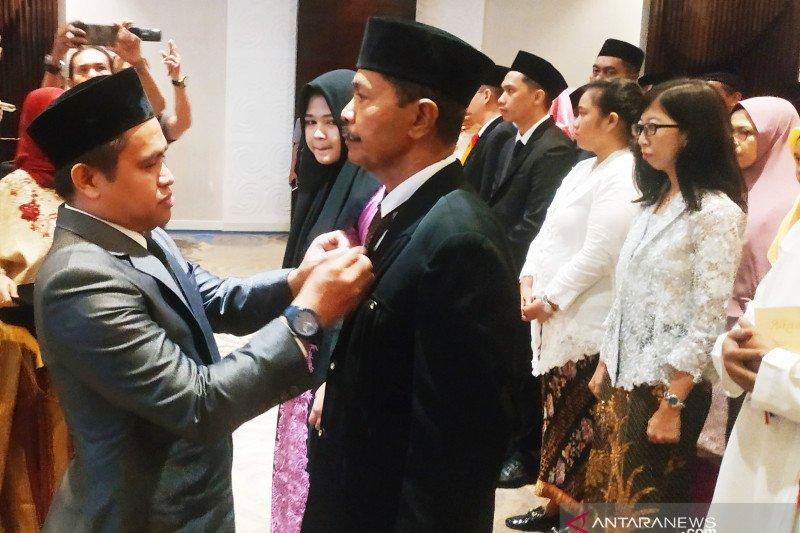 KPU Kota Makassar batasi sosialisasi Pilkada 2020 untuk antisipasi COVID-19