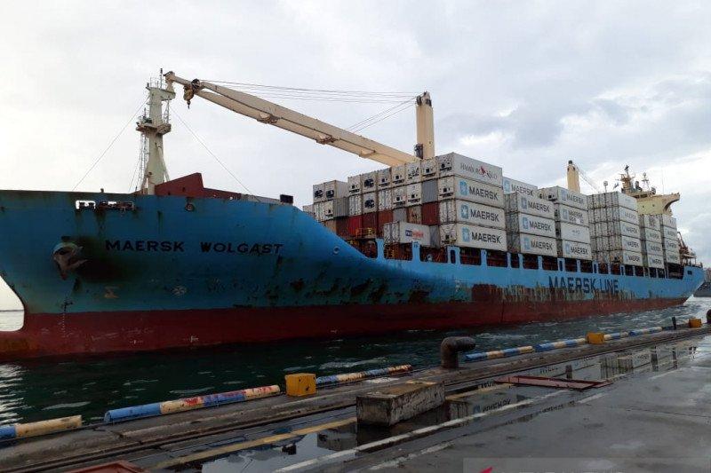"PT Pelindo IV siapkan tiga pelabuhan untuk ""direct call"""