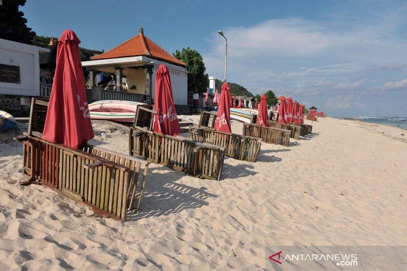 Industri pariwisata Bali siap jalani tatanan normal baru