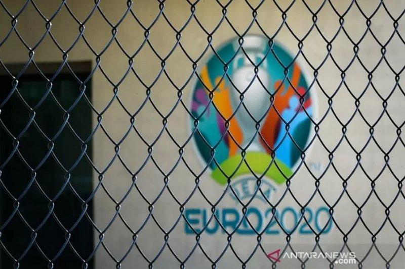 UEFA : Euro tahun depan tetap berembel-embel 2020