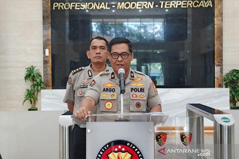 46 kasus hoaks COVID-19 di medsos diproses hukum, Lampung 3 kasus