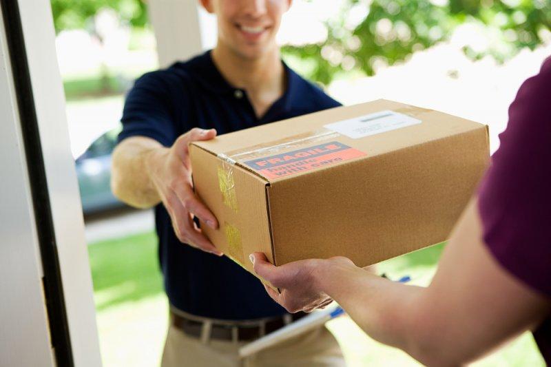 """Paket """"e-commerce"""" dibersihkan sebelum dikirim demi keamanan konsumen"""