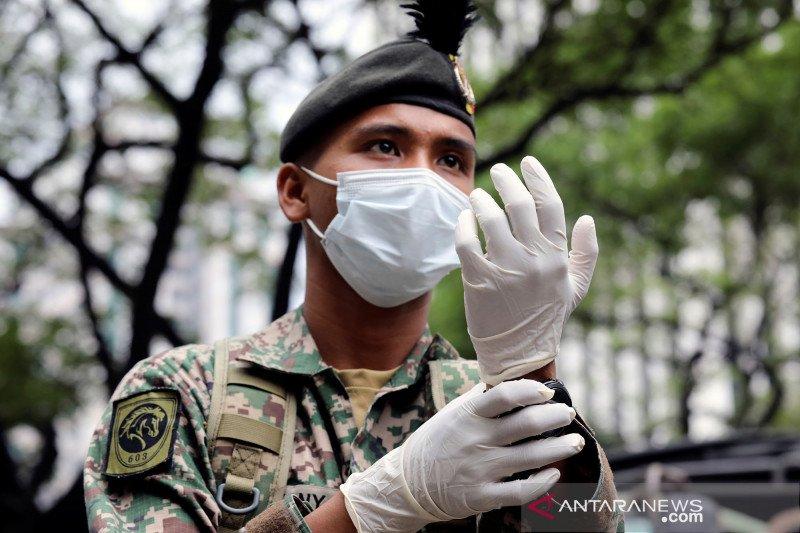 Suku adat Malaysia bersembunyi di hutan untuk hindari wabah virus corona