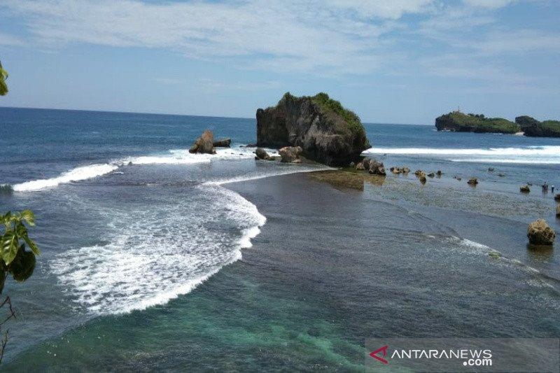 Objek wisata berbasis masyarakat di Gunung Kidul ditutup