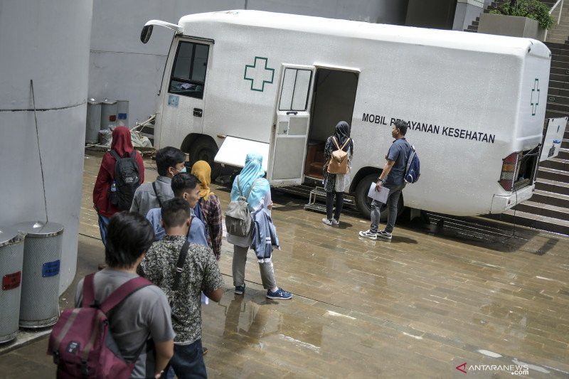 COVID-19 Task Force seeks more medical volunteers