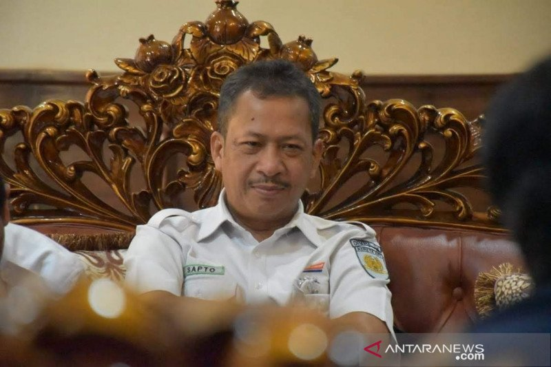 PT KAI Divre IV Tanjungkarang kembalikan tiket penumpang