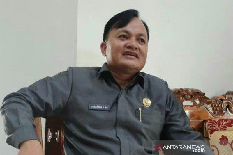 DPRD dukung pengetatan pengawasan perbatasan Kalteng-Kalsel