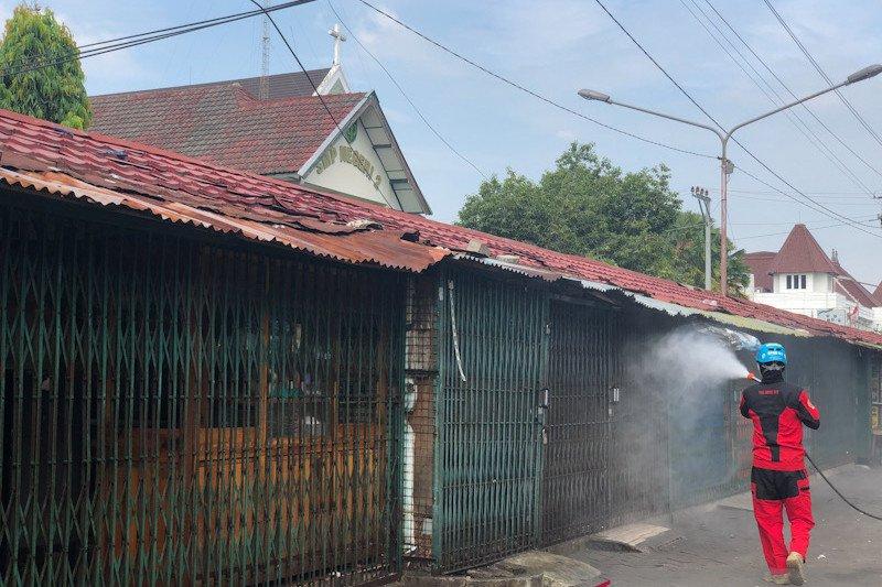 DPRD Yogyakarta: Anggaran penanganan COVID-19 mencukupi