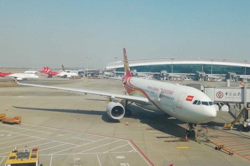 China laporkan peningkatan kasus corona, semuanya berasal dari orang yang tiba dari luar negeri