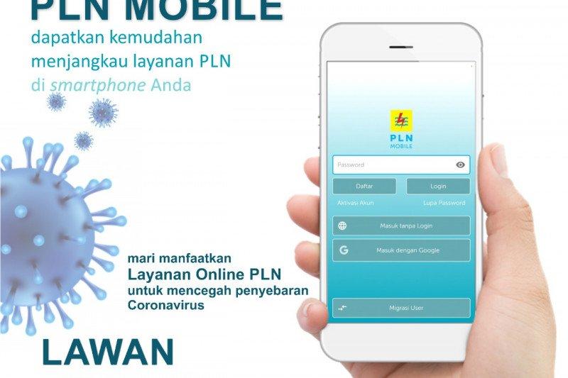 PLN ajak pelanggan bayar listrik melalui aplikasi