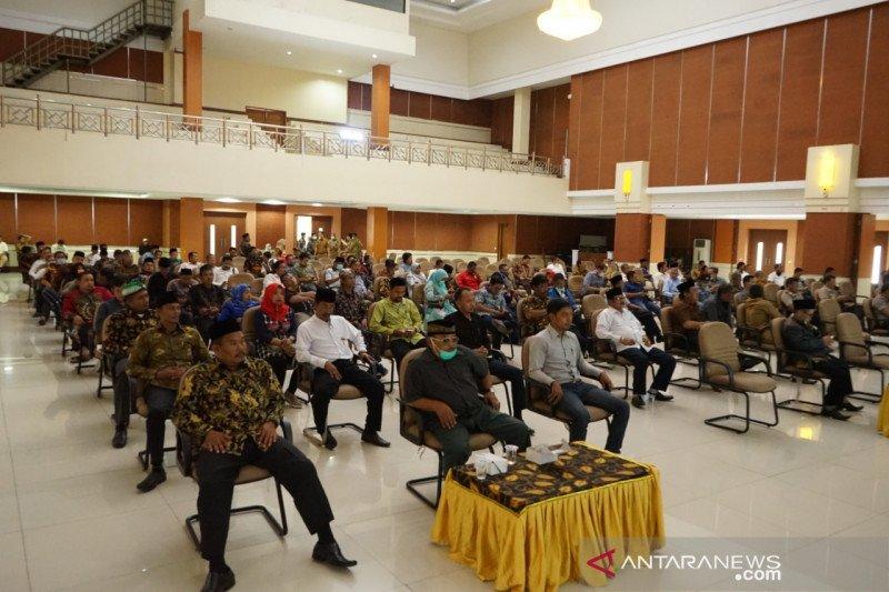 Pilkades Serentak 2020 di Kabupaten Bekasi ditunda