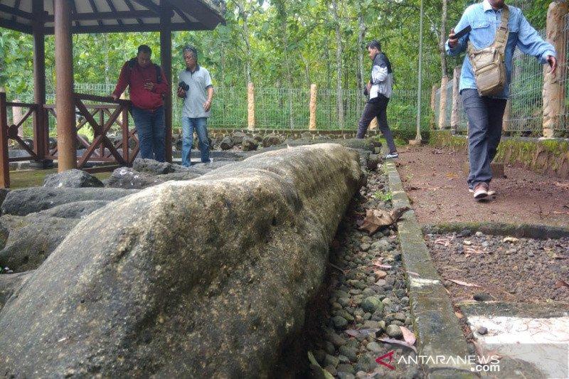 Gunung Kidul identifikasi artefak warisan budaya