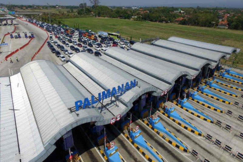 Operator Tol Cipali evakuasi penumpang bus meninggal dengan prosedur COVID-19