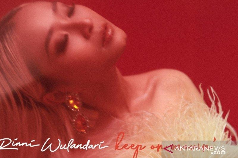 Rinni Wulandari rilis lagu single keduanya