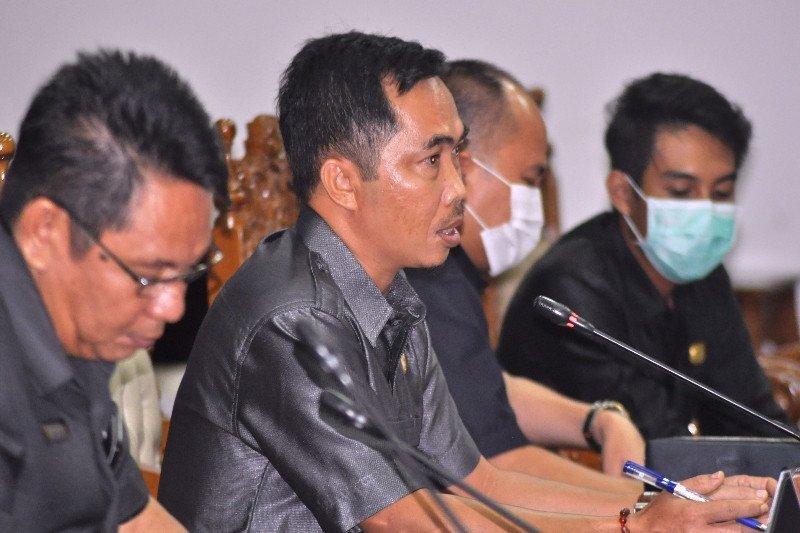 DPRD Pulang Pisau minta Gugus Tugas antisipasi COVID-19 hingga pelosok desa