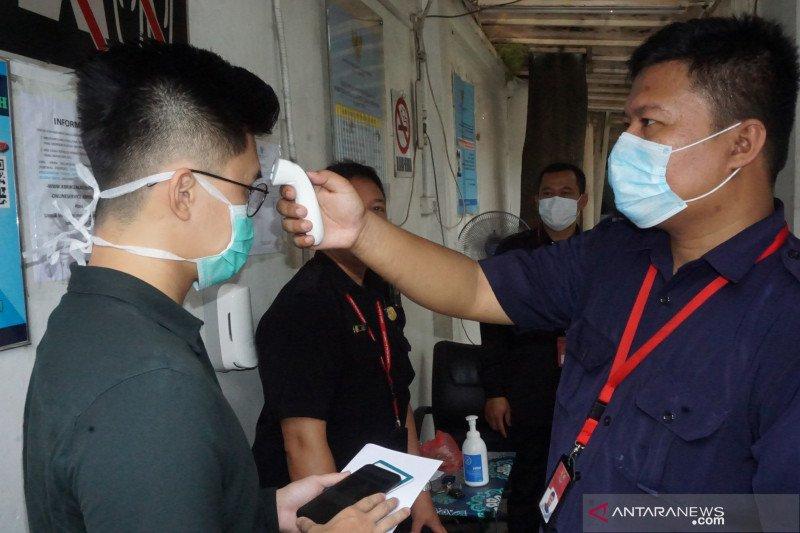 WNI di Malaysia positif COVID-19 menjadi 13 orang