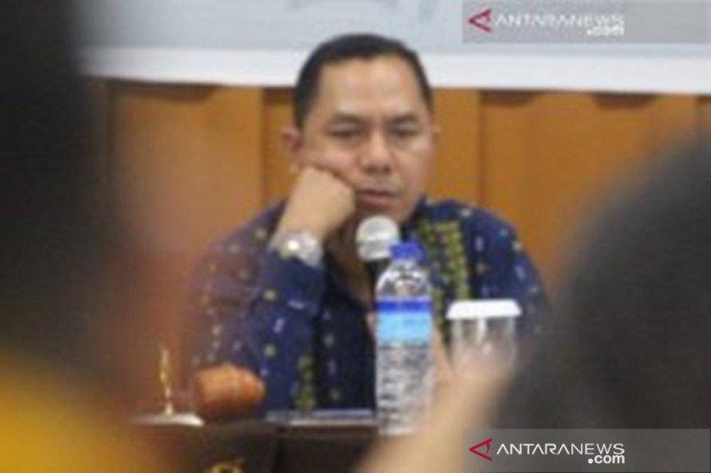 Gara-gara Corona, KPU NTT tunda pelantikan anggota PPS di lima kabupaten