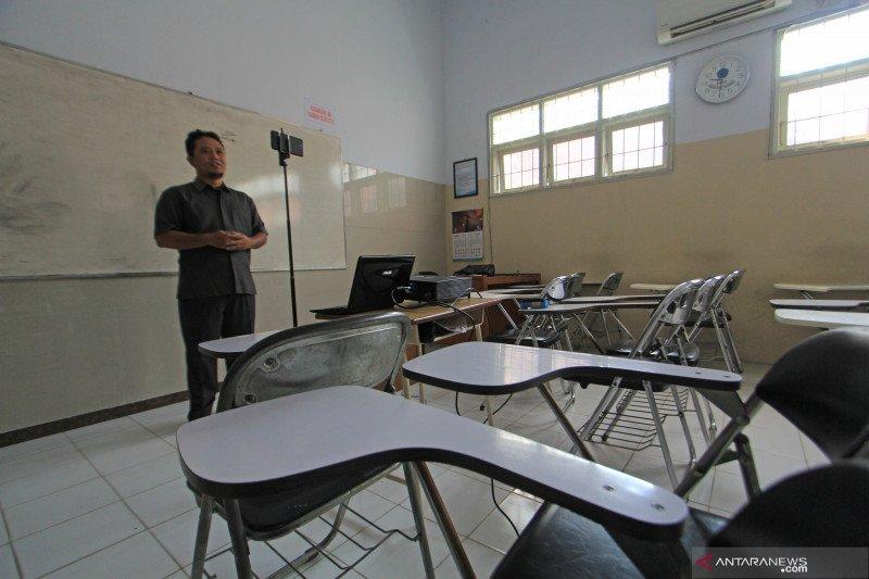 Kampus-kampus diminta bantu pulsa mahasiswa dan dosen