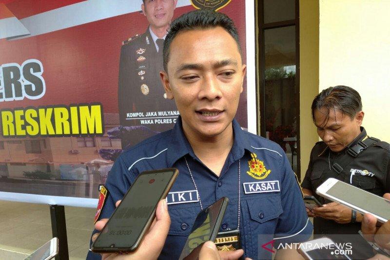 Ratusan dus masker hilang di RSUD Pagelaran Cianjur