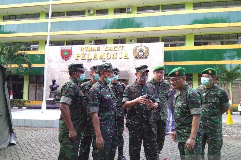 Kodam XIV/Hasanuddin siapkan Posko Siaga COVID-19