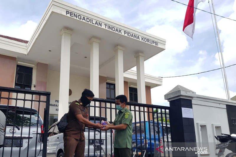 "Hakim PN Semarang dipersilakan ""work from home"" hingga 21 April 2020"