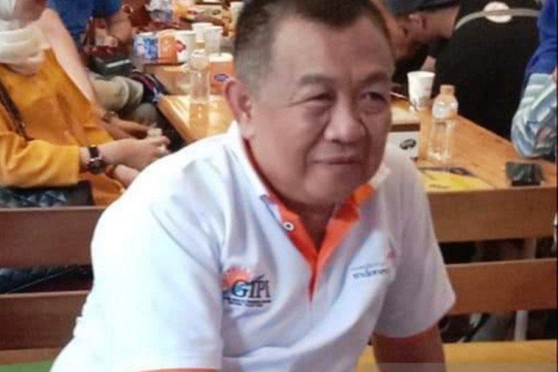 Tingkat hunian hotel di Palembang menurun tajam