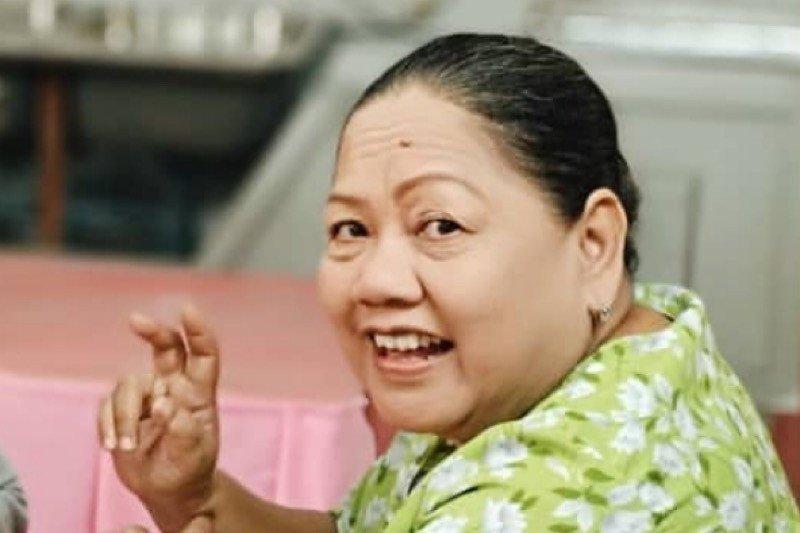 Turut berduka atas meninggalnya aktris sinetron Purwaniatun