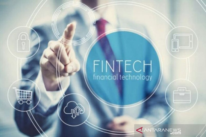 AFPI: Fintech lending menjadi solusi bantu ekonomi RI saat wabah corona