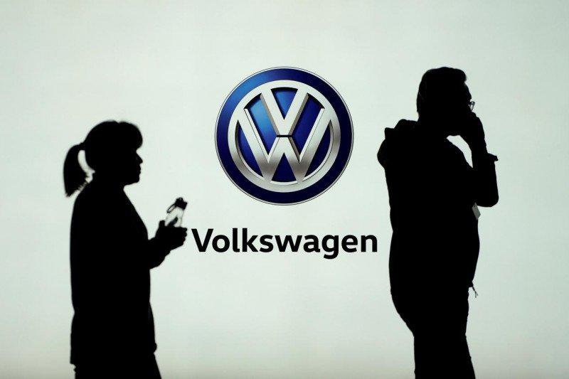 VW impor peralatan medis dari China untuk Jerman