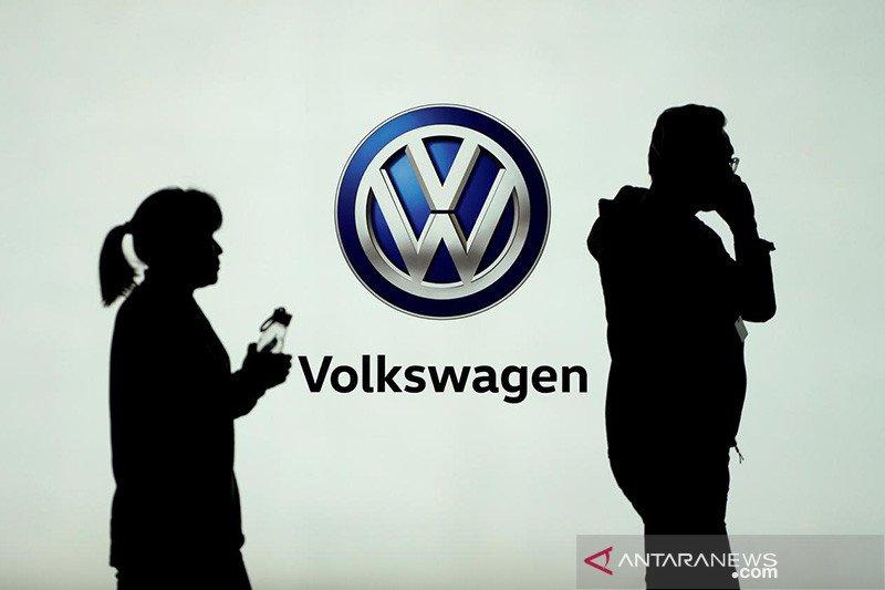 VW segera kembali mengoperasikan pabriknya di Spanyol